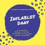ALQUILER DE PELOTEROS INFLABLES Y JUEGOS DANY