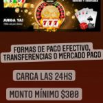 Vendo Casino Online