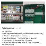 AF servicios