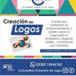 creamos el Logo para TU Empresa!