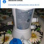 Compro filtro para pileta pelopincho