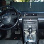 AUDI A4 2006 TDI 2.0
