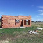 SE VENDE TERRENO CON CONSTRUCCIÓN EN LOTEO LOS NONOS‼️