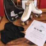 Vendo patines artísticos