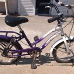 Vendo bici niña/o