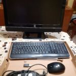 Vendo PC all in one