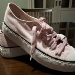 Vendo zapatillas mujer