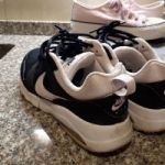 Vendo zapatillas mujer Nike