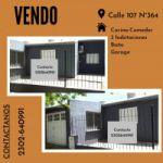 VENDO CASA (BARRIO RUCCI)
