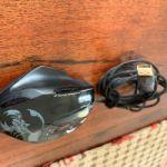 Vendo mouse para videojuegos maurus black