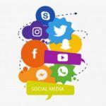 Manejo de redes sociales para empresas y comercios