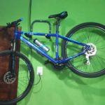 Vendo bicicleta vairo nueva
