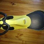 Twistcar- pata pata