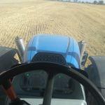 Busco trabajo especialidad maquinarias agrícola