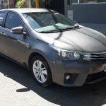 Vendo Toyota Corolla XEI 2015