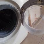 Vendo lavarropas