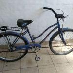 Bicicleta dama y mtb