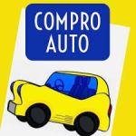 Compro auto año 2005/2006
