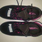 Zapatillas Puma de Dama