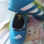 Botines marca Adidas número 47en buen estado  estado