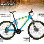 Bici MTB Rodado 27.5 y 29