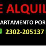 Alquiler Diario