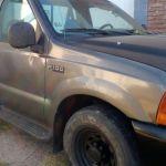 vendo o permuto Ford F100