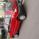 Fiat uno base 5 ptas