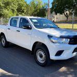 Vendo o Permuto Toyota Hilux