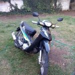 Vendo o Permuto Moto Appia Vectra 110cc