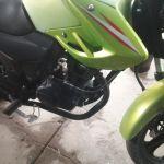 Vendo moto 150 appia