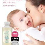 Perfumes masculinos y femeninos. Colonias para bebés
