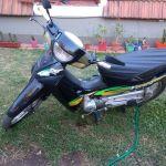 VENDO Moto Appia Vectra 2006