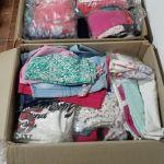 Vendo 2 cajas de ropa NUEVA