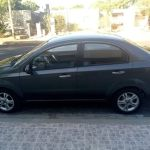 CHEVROLET AVEO 2010 IMPECABLE