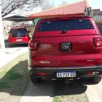 VENDO PICK-UP TORO