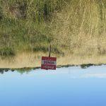 Terreno en venta‼calle 24 y 500 ( camino a la laguna)