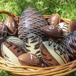 Vendo huevos de Pascuas!