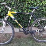 Vendo bicicleta mtb olmo