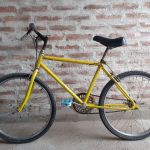 Vendo Bicicleta rodado 26
