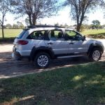 Fiat Palio adventure 2015 1.6 impecable  permuto menor valor o mayor