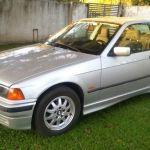 BMW Serie 3 modelo 316i Compact
