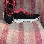 Vendo zapatillas básquet Adidas número 38 impecables $ 6000 CEL 15304256
