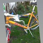 Vendo Bicicleta con cambios