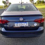 VW virtus 2019
