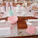 Manicuria y Limpiezas de Cutis