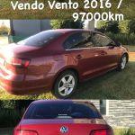 Vendo Vento 2016