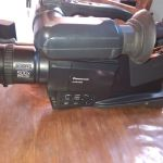 Vendo cámara digital video nv-md1000