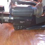 Vendo cámara digital video nv-md1000