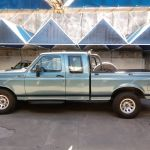 Ford f100 xlt mwm cabina y media